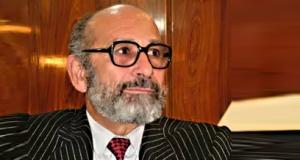الدكتور عبد الحميد الغزالي